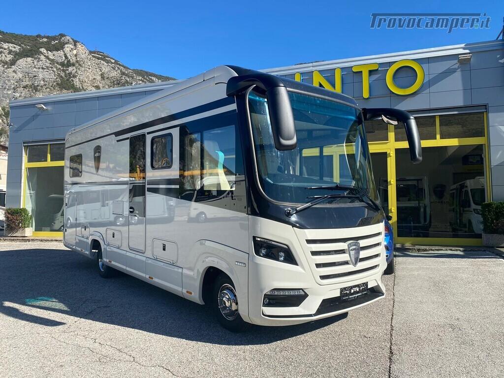 Morelo Loft 79 L usato  in vendita a Trento - Immagine 1