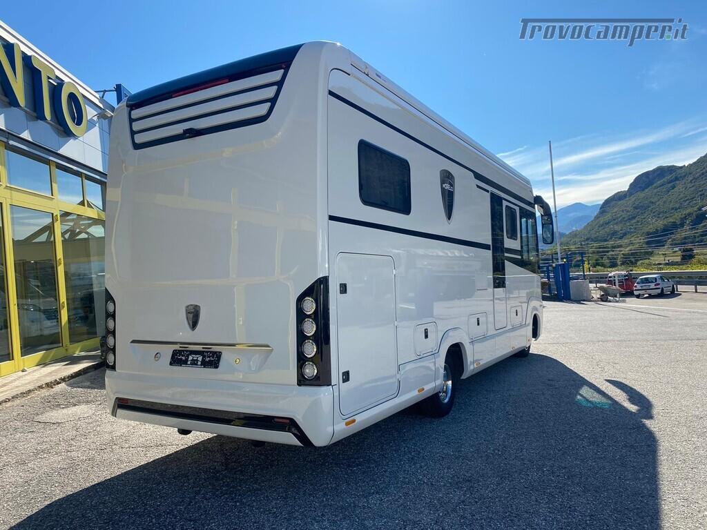 Morelo Loft 79 L usato  in vendita a Trento - Immagine 3