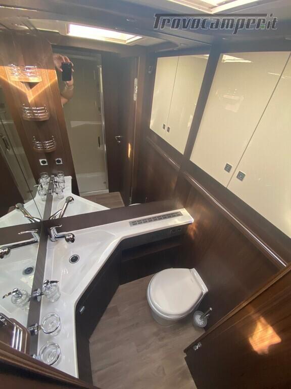 Morelo Loft 79 L usato  in vendita a Trento - Immagine 13