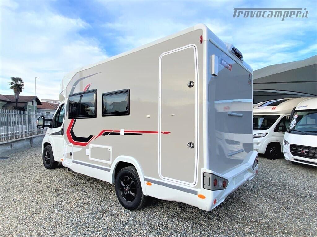 250 GRAPHITE VIP nuovo  in vendita a Torino - Immagine 4