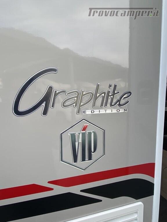 250 GRAPHITE VIP nuovo  in vendita a Torino - Immagine 10