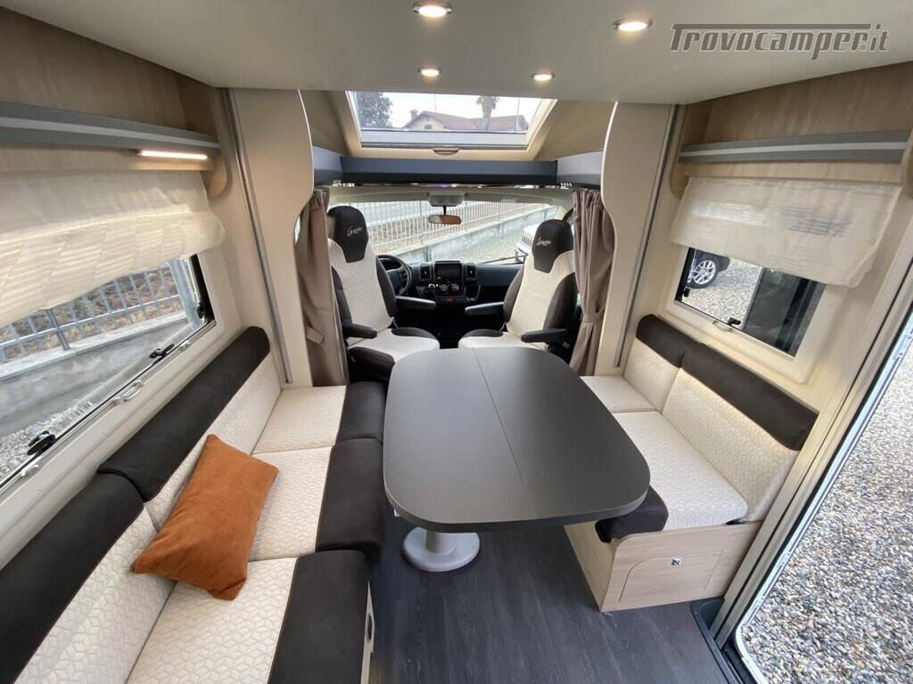 250 GRAPHITE VIP nuovo  in vendita a Torino - Immagine 11