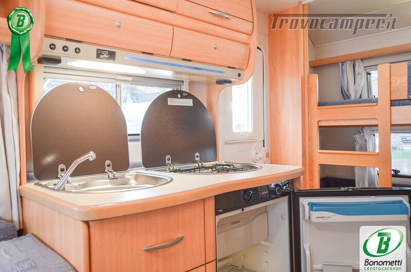 FENDT SAPHIR 410 QK nuovo  in vendita a Vicenza - Immagine 10