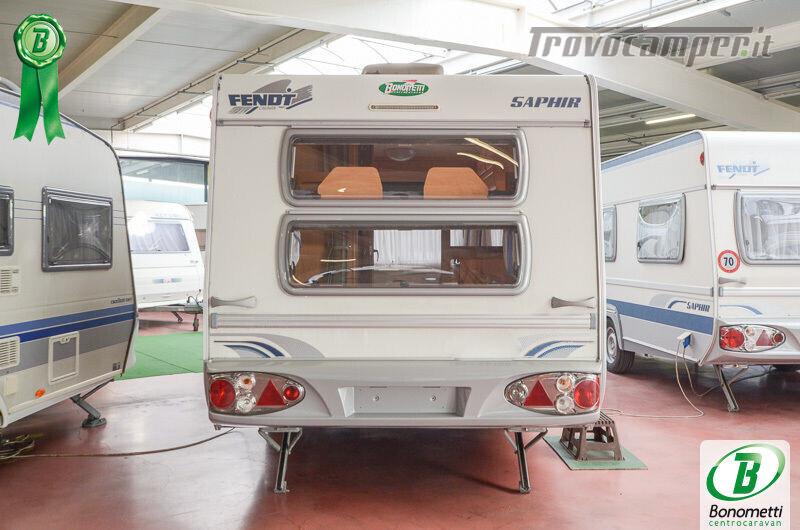 FENDT SAPHIR 410 QK nuovo  in vendita a Vicenza - Immagine 3