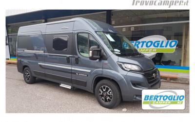 399 adria twin 600 spb family plus usato  in vendita a Bolzano - Immagine 1