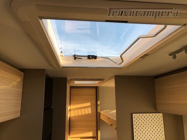 Caravan Adria Altea 552PK nuovo  in vendita a Firenze - Immagine 7