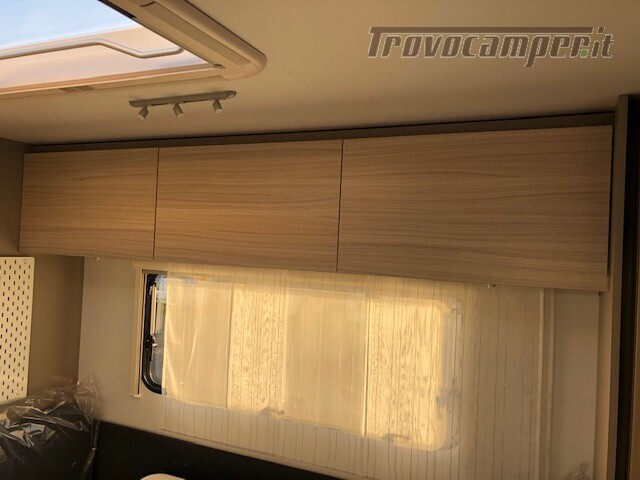 Caravan Adria Altea 552PK nuovo  in vendita a Firenze - Immagine 8