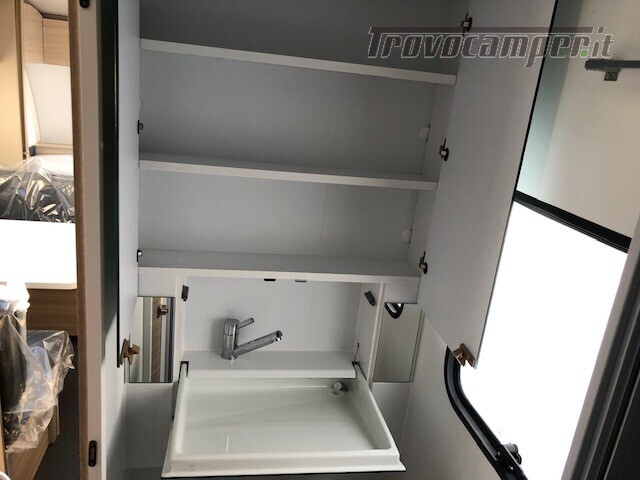 Caravan Adria Altea 552PK nuovo  in vendita a Firenze - Immagine 17