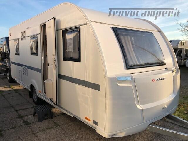 Caravan Adria Altea 552PK nuovo  in vendita a Firenze - Immagine 1