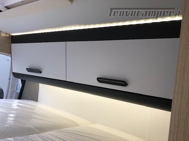 Furgonato Sun Living V 60 SPFamily nuovo  in vendita a Firenze - Immagine 12