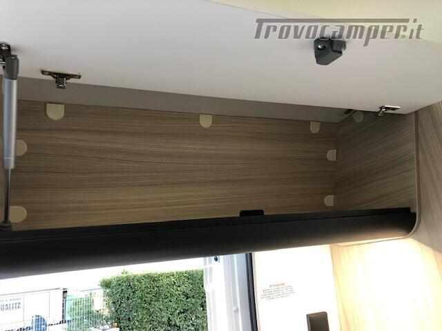 Furgonato Sun Living V 60 SPFamily nuovo  in vendita a Firenze - Immagine 20