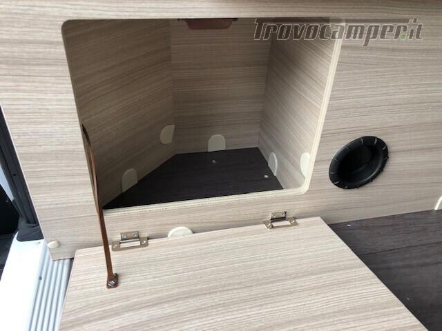 Furgonato Sun Living V 60 SPFamily nuovo  in vendita a Firenze - Immagine 9