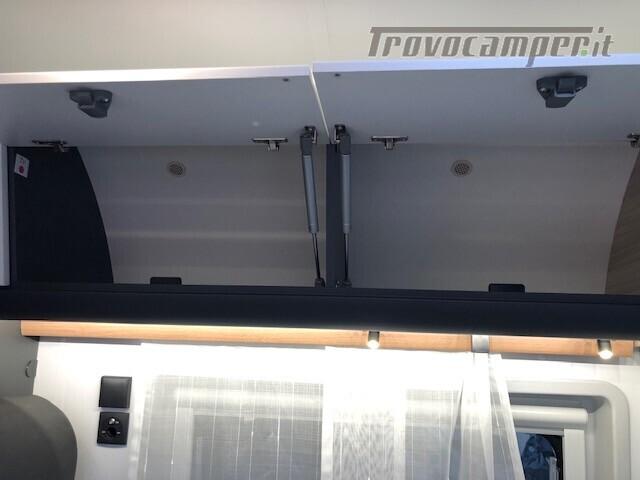 Furgonato Sun Living V 60 SPFamily nuovo  in vendita a Firenze - Immagine 23