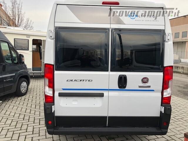 Furgonato Sun Living V 60 SPFamily nuovo  in vendita a Firenze - Immagine 3