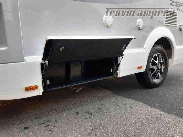 Semintegrale ROLLER TEAM Roller Team Zefiro 294TL gar nuovo  in vendita a Asti - Immagine 4