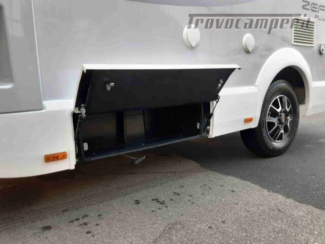 Semintegrale ROLLER TEAM Roller Team Zefiro 294TL gar nuovo  in vendita a Asti - Immagine 3