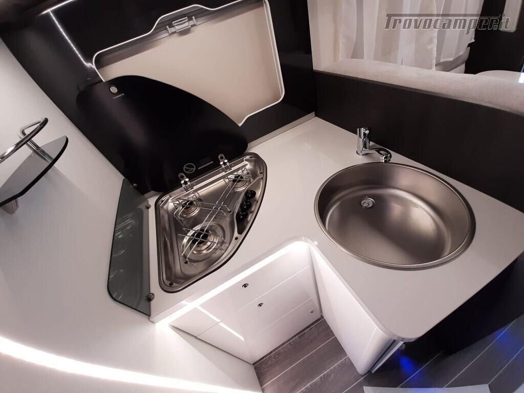 Nuovo | Roller Team KRONOS 265 TL nuovo  in vendita a Macerata - Immagine 9