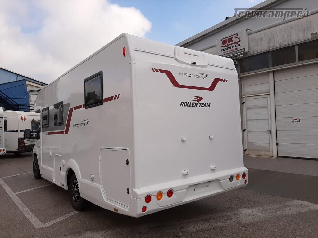 Nuovo | Roller Team KRONOS 265 TL nuovo  in vendita a Macerata - Immagine 3