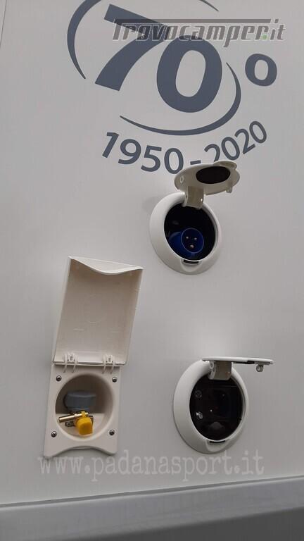 Semintegrale ELNAGh T Loft 532 Anniversary usato  in vendita a Pavia - Immagine 8