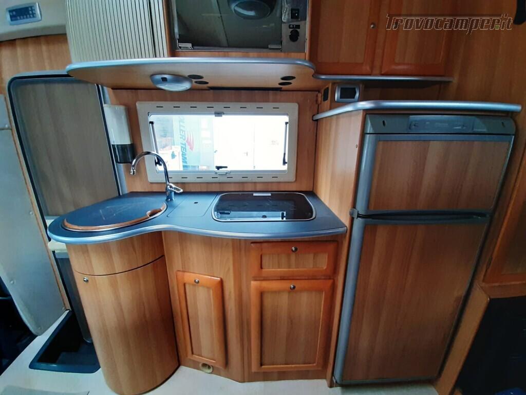 USATO - ARCA AMERICA 403 DEL 2002 usato  in vendita a Macerata - Immagine 8