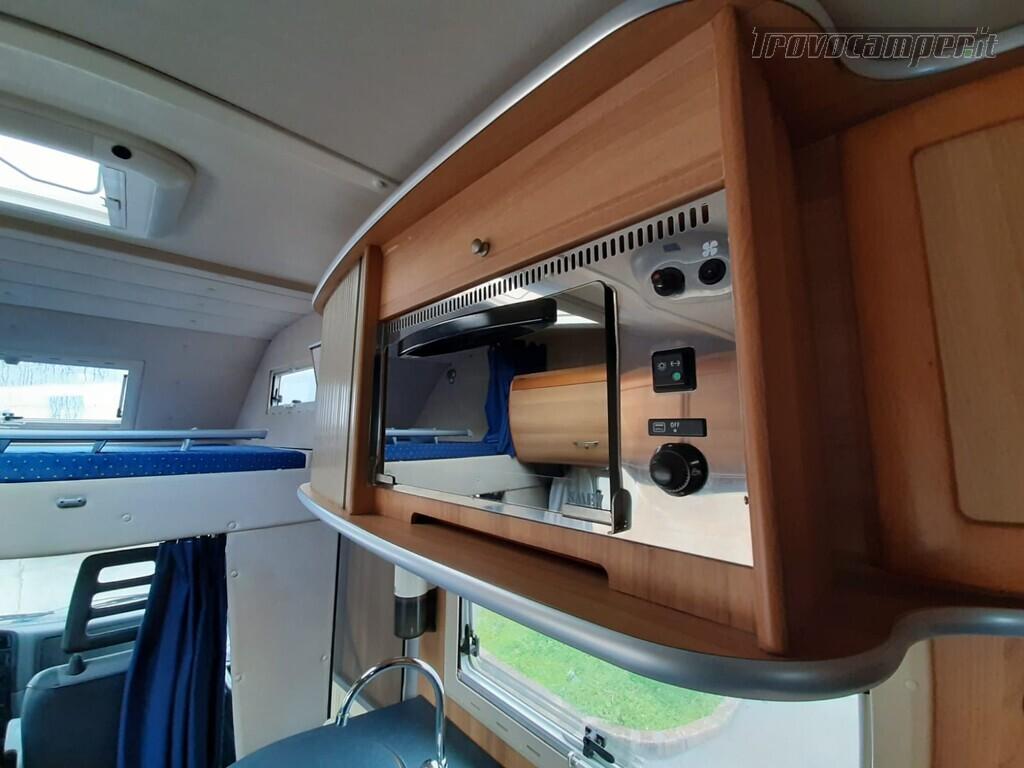 USATO - ARCA AMERICA 403 DEL 2002 usato  in vendita a Macerata - Immagine 9
