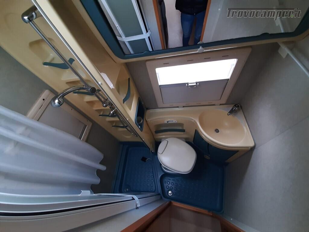 USATO - ARCA AMERICA 403 DEL 2002 usato  in vendita a Macerata - Immagine 16