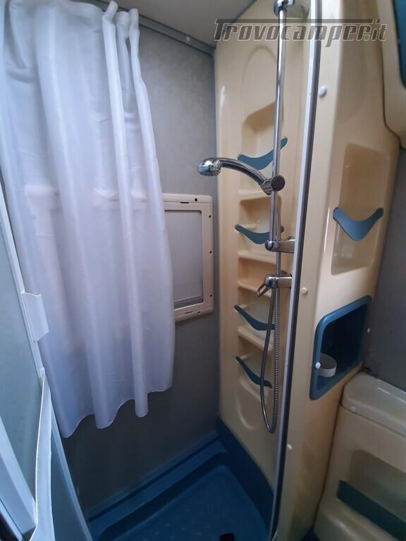 USATO - ARCA AMERICA 403 DEL 2002 usato  in vendita a Macerata - Immagine 18