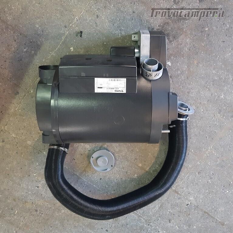 Truma Combi 6 gas riscaldatore usato  in vendita a Como - Immagine 1