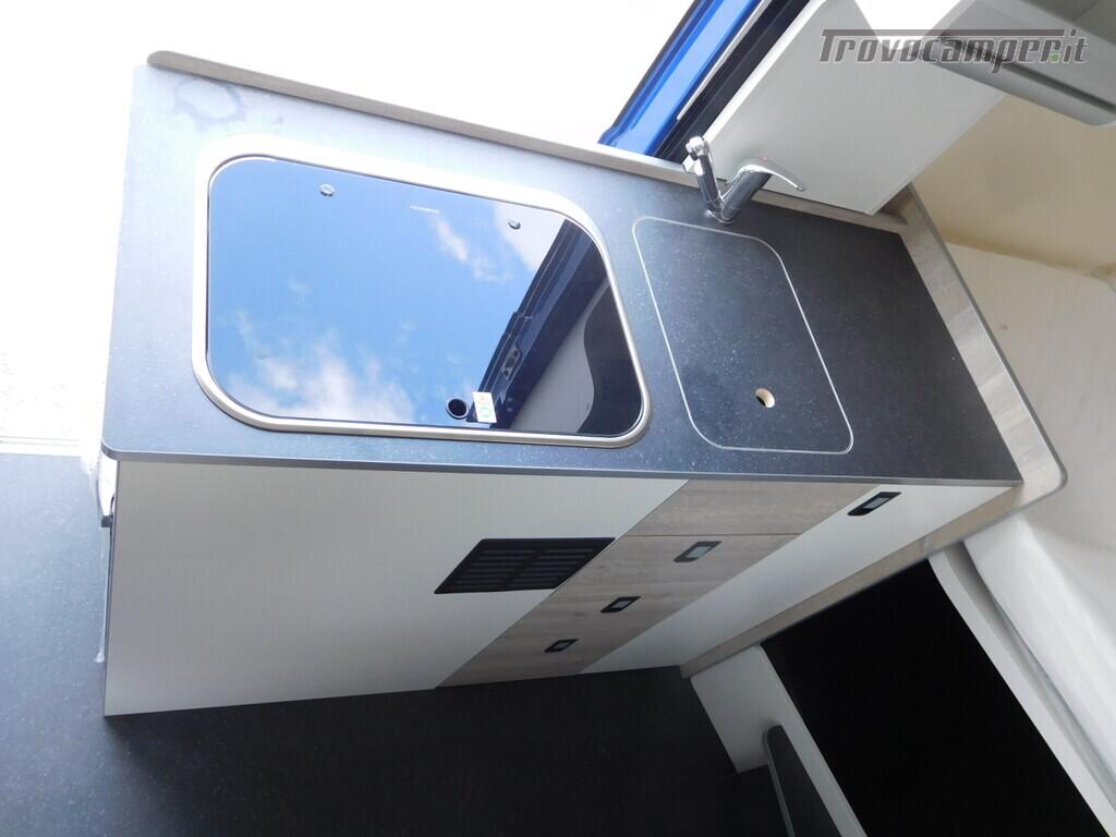 WESTFALIA AMUNDSEN 540 D usato  in vendita a Cuneo - Immagine 6