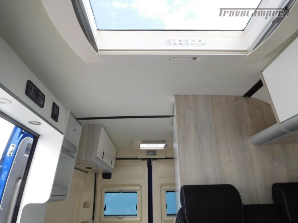 WESTFALIA AMUNDSEN 540 D usato  in vendita a Cuneo - Immagine 11