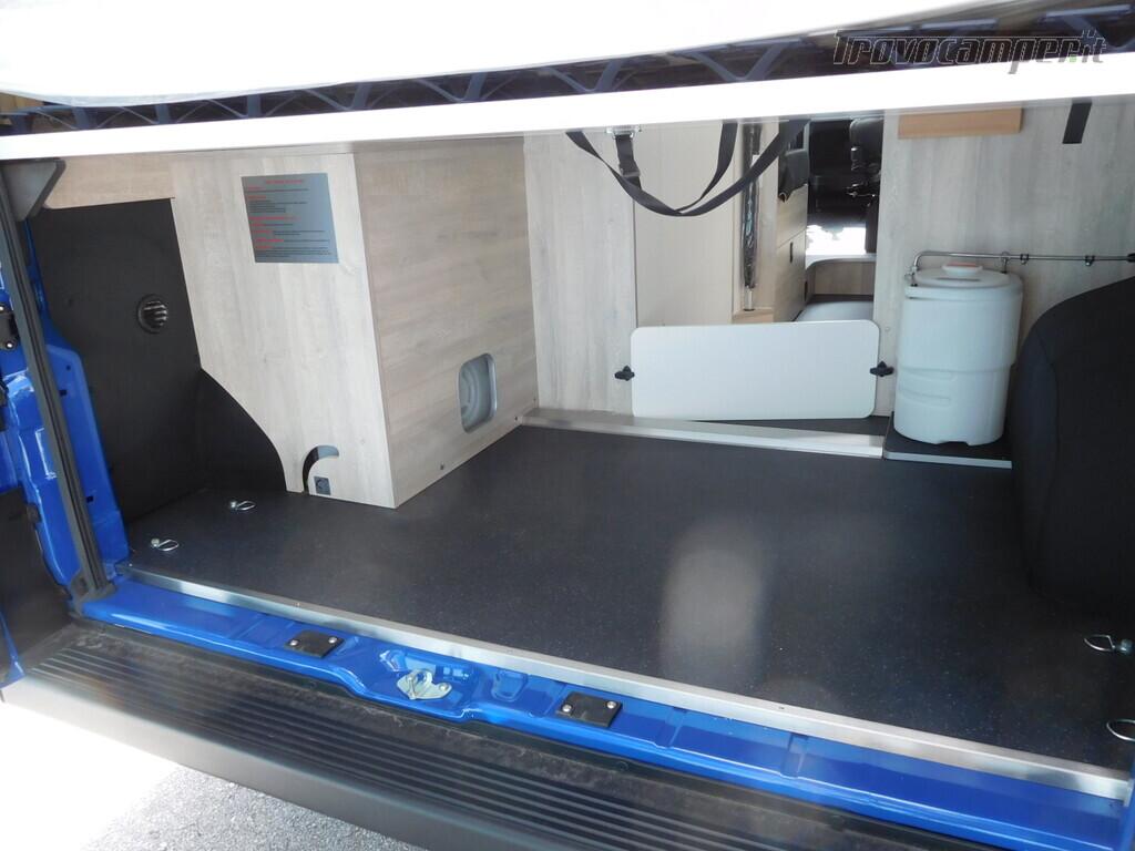 WESTFALIA AMUNDSEN 540 D usato  in vendita a Cuneo - Immagine 15