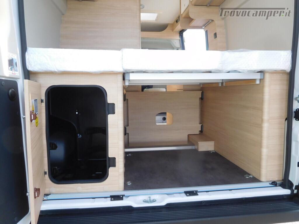 ROADCAR R 540 Tetto Sollevabile usato  in vendita a Cuneo - Immagine 3