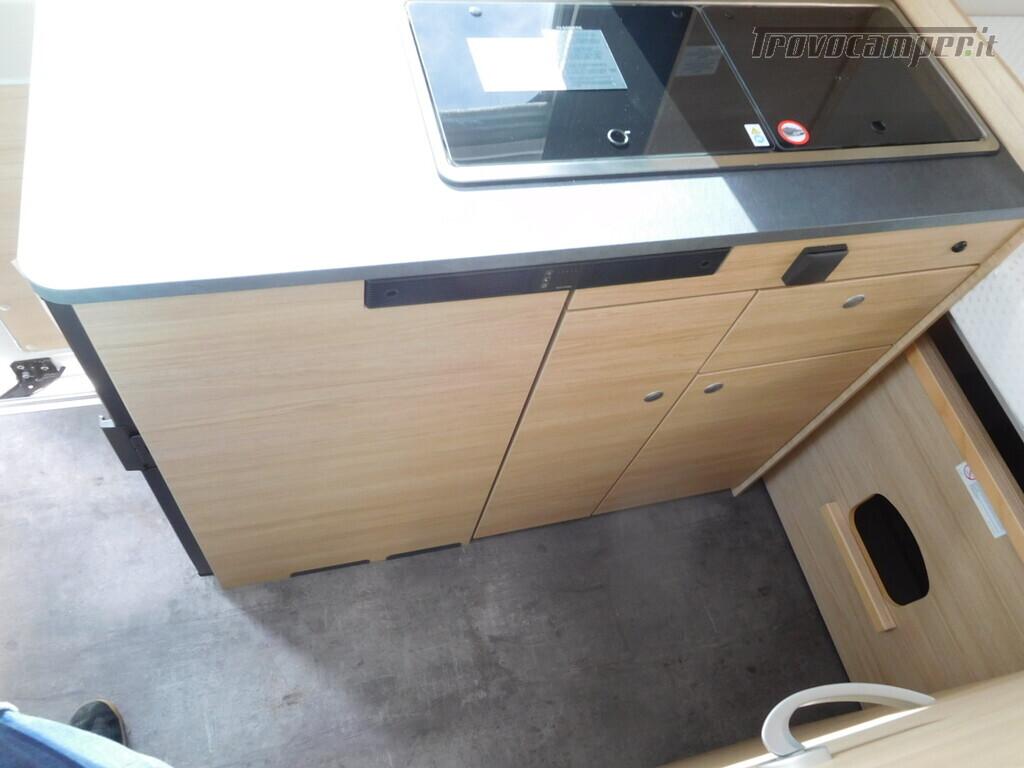 ROADCAR R 540 Tetto Sollevabile usato  in vendita a Cuneo - Immagine 4