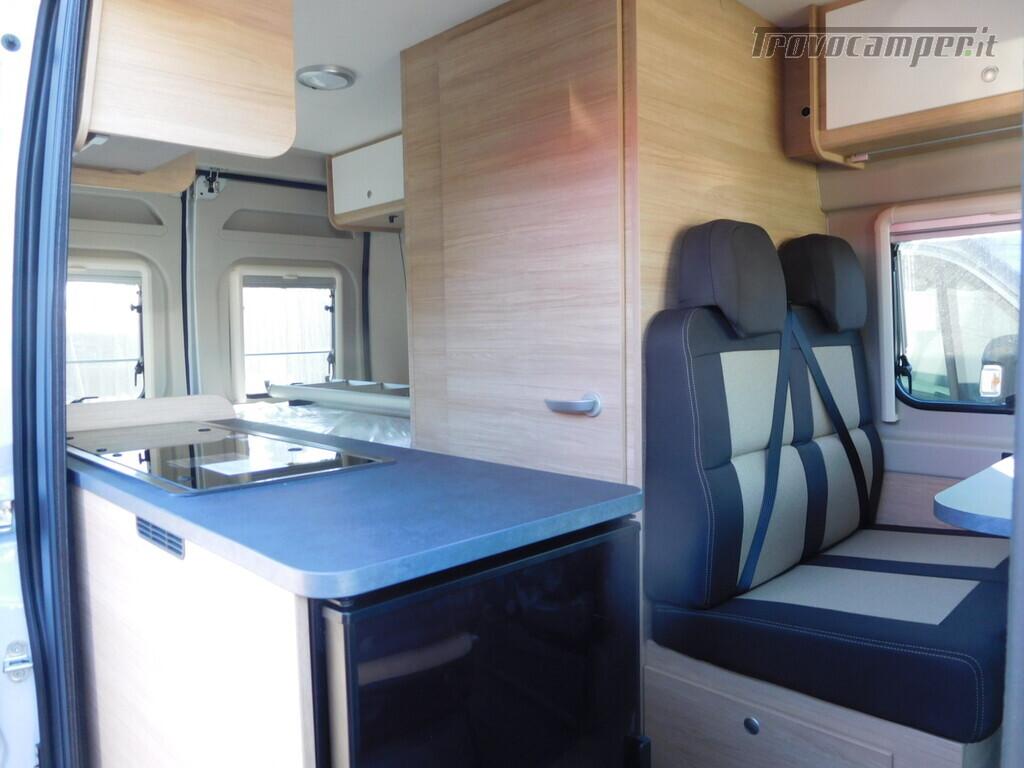 ROADCAR R 540 Tetto Sollevabile usato  in vendita a Cuneo - Immagine 9