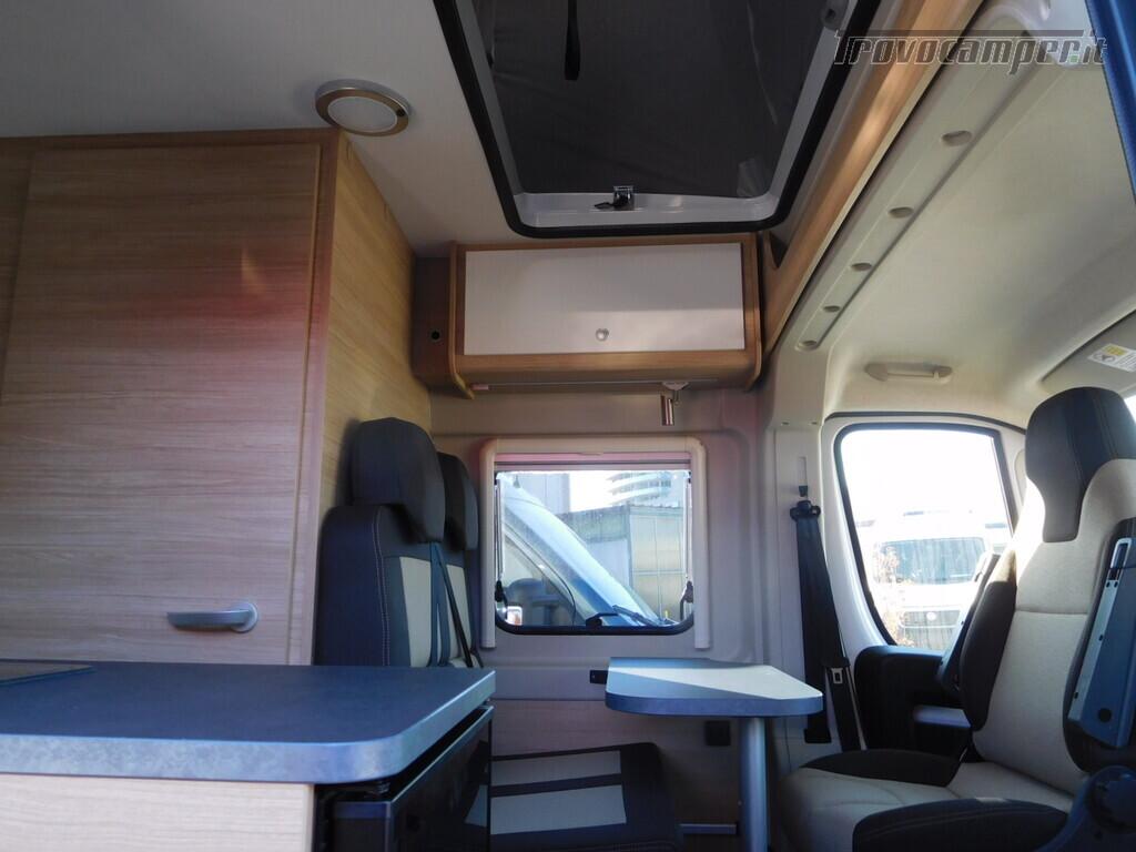 ROADCAR R 540 Tetto Sollevabile usato  in vendita a Cuneo - Immagine 11
