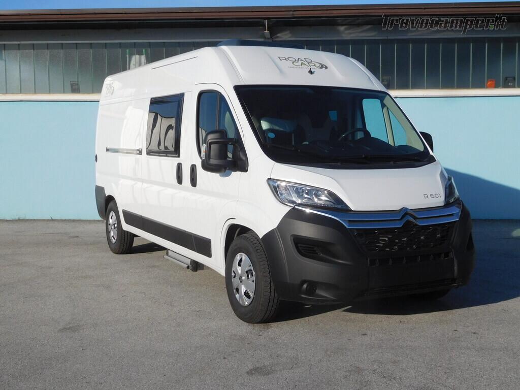 ROADCAR R 601 usato  in vendita a Cuneo - Immagine 1