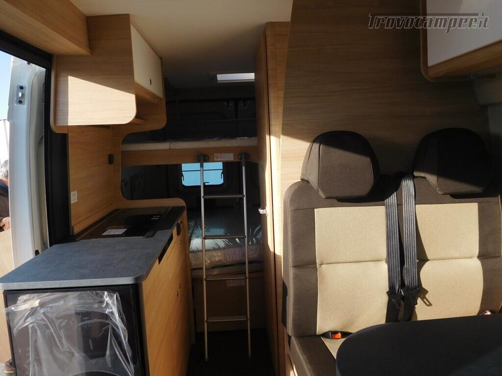 ROADCAR R 601 usato  in vendita a Cuneo - Immagine 3