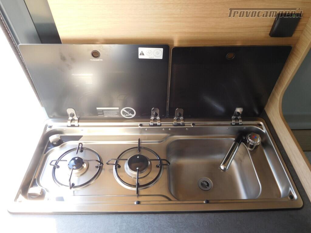 ROADCAR R 601 usato  in vendita a Cuneo - Immagine 5