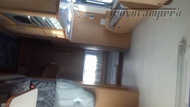 Mansardato mclouis autocaravan 7000 usato  in vendita a Biella - Immagine 20
