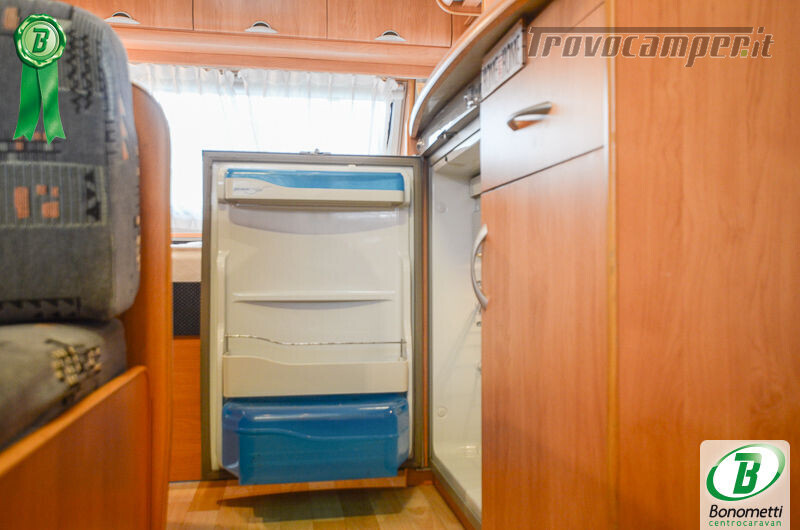 HOBBY EXCELLENT 400 SF usato  in vendita a Vicenza - Immagine 10
