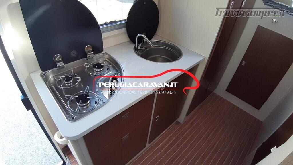 Mansardato con garage Rimor Seal 5 - KM ZERO - nuovo  in vendita a Perugia - Immagine 12