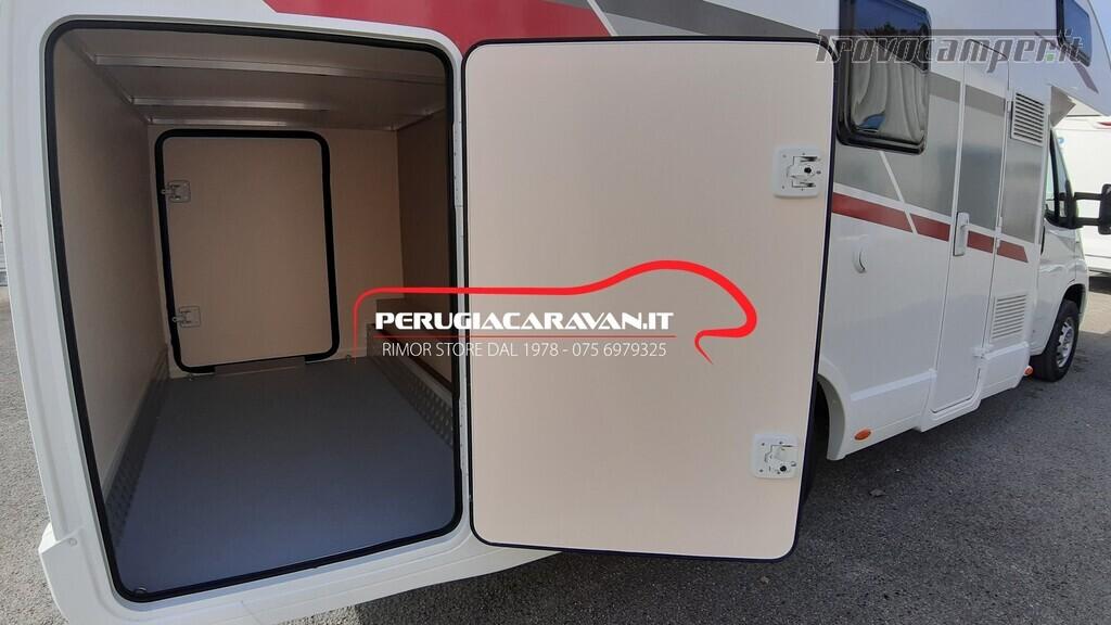Mansardato con garage Rimor Seal 5 - KM ZERO - nuovo  in vendita a Perugia - Immagine 4