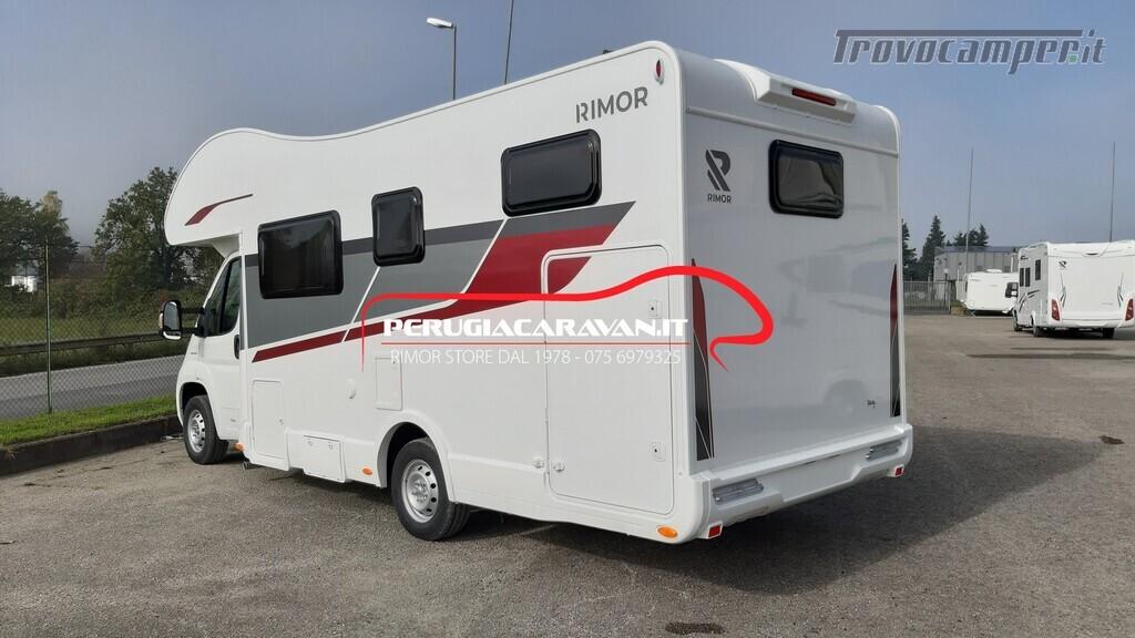 Mansardato con garage Rimor Seal 5 - KM ZERO - nuovo  in vendita a Perugia - Immagine 2