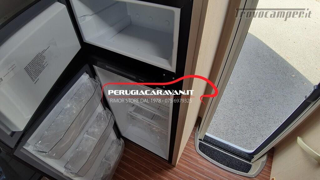 Mansardato con garage Rimor Seal 5 - KM ZERO - nuovo  in vendita a Perugia - Immagine 13
