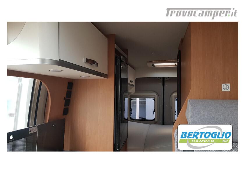387 - weinsberg carabus 600 mq italian edition usato  in vendita a Bolzano - Immagine 6