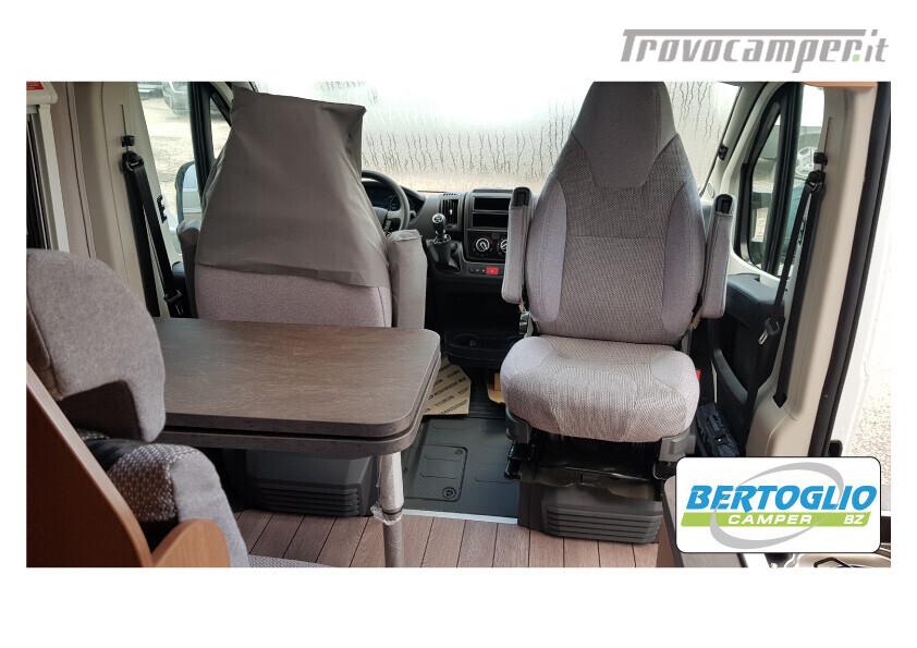 387 - weinsberg carabus 600 mq italian edition usato  in vendita a Bolzano - Immagine 8