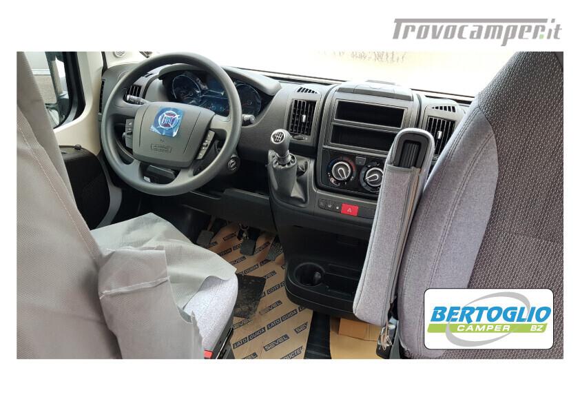 387 - weinsberg carabus 600 mq italian edition usato  in vendita a Bolzano - Immagine 10