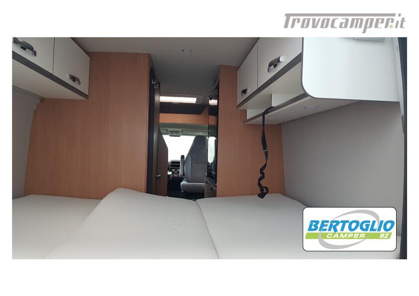 387 - weinsberg carabus 600 mq italian edition usato  in vendita a Bolzano - Immagine 11