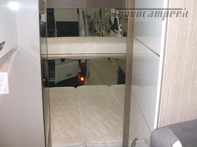 FURGONATO VANY 114 MAX ROAD EDITION VIP PRODUZIONE GIUGNO 2021 usato  in vendita a Ancona - Immagine 10