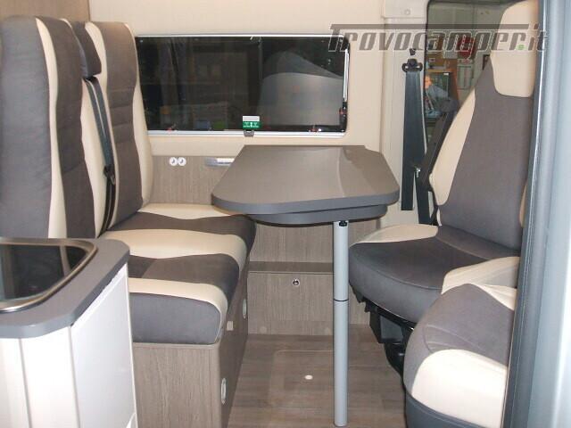 FURGONATO VANY 114 MAX ROAD EDITION VIP PRODUZIONE GIUGNO 2021 usato  in vendita a Ancona - Immagine 14